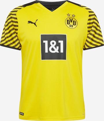 PUMA Dres 'Borussia Dortmund' - Žltá