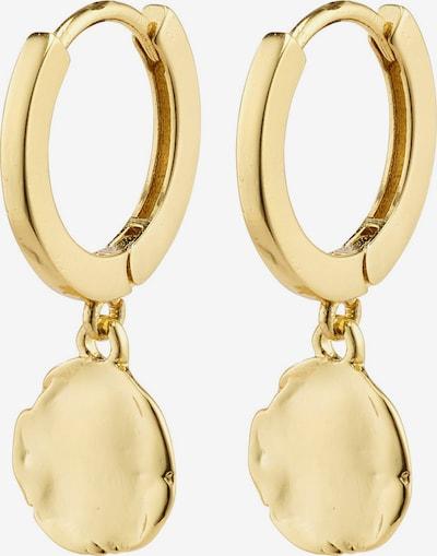 Pilgrim Örhängen 'Precious' i guld, Produktvy