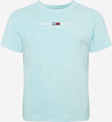 Tommy Jeans Paita värissä sininen