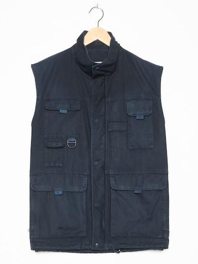 COLUMBIA Weste in L-XL in dunkelblau, Produktansicht