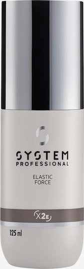 System Professional Lipid Code Maske 'Energy Code Elastic Force X2E ' in weiß, Produktansicht