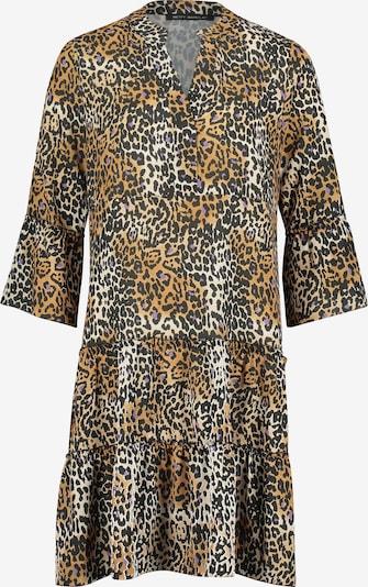 Betty Barclay Casual-Kleid mit 3/4 Arm in camel / braun, Produktansicht