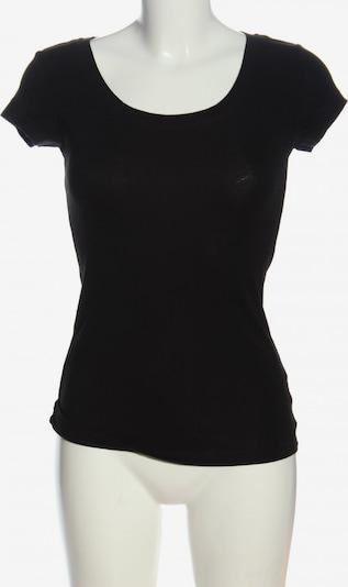 Cynthia Rowley Longshirt in XS in schwarz, Produktansicht