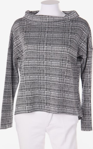 Susy Mix Top & Shirt in XL in Grey