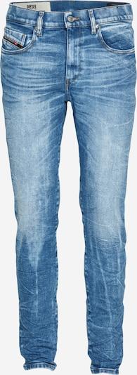 DIESEL Farkut 'D-STRUKT' värissä sininen denim, Tuotenäkymä