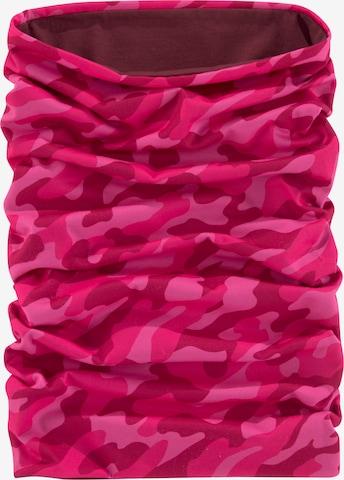 J. Jayz Tube Scarf in Pink