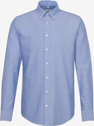 SEIDENSTICKER Business Hemd ' Slim ' in blau, Produktansicht