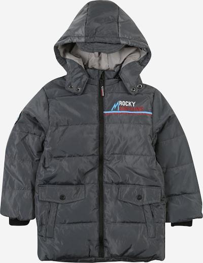 LEMON BERET Zimní bunda 'Small Boys Jacket' - tmavě šedá, Produkt