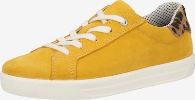 RICOSTA Sneaker in gelb, Produktansicht