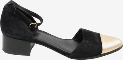KIOMI Riemchen-Sandaletten in 39 in creme / schwarz, Produktansicht