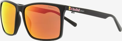 Red Bull Spect Sonnenbrille 'BOW-001P' in orange / schwarz, Produktansicht