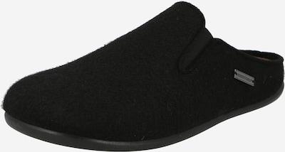 SHEPHERD Innesko 'MARRE' i svart, Produktvy