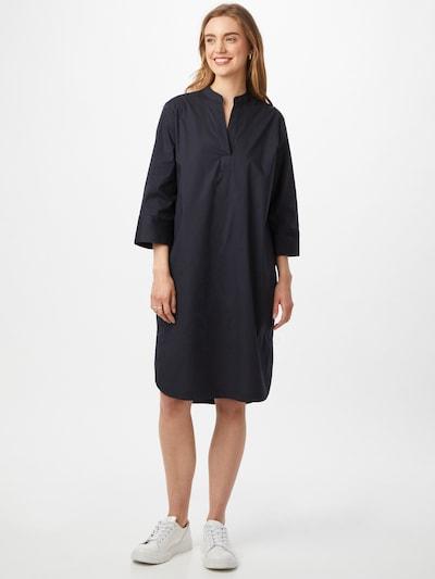OPUS Kleid 'Wandro' in navy, Modelansicht