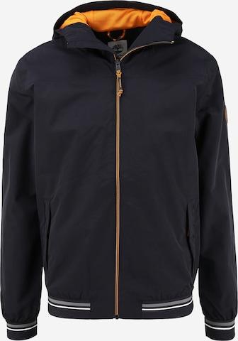 TIMBERLAND Between-season jacket in Black