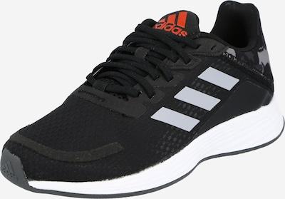 ADIDAS PERFORMANCE Sporta apavi 'DURAMO' gaiši sarkans / melns / balts, Preces skats