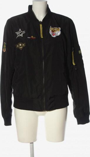 Osley Übergangsjacke in XL in schwarz, Produktansicht