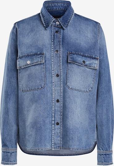Camicia da donna SET di colore blu denim, Visualizzazione prodotti