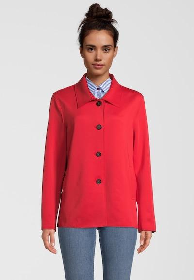 BLONDE No. 8 Blazer 'AUDREY' in rot, Modelansicht
