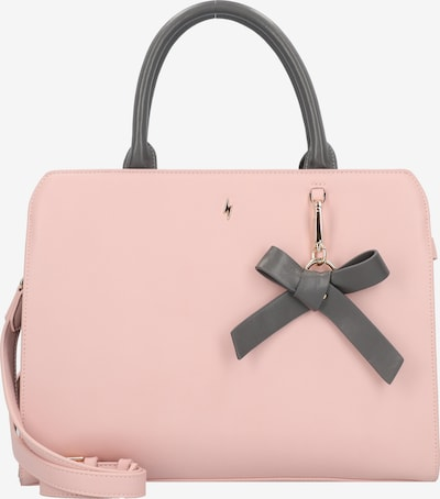PAULS BOUTIQUE LONDON Midi Mabel Handtasche 32 cm in rosa, Produktansicht