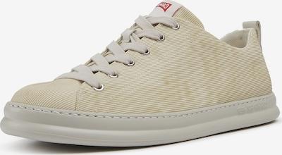 CAMPER Sneaker in beige / weiß, Produktansicht