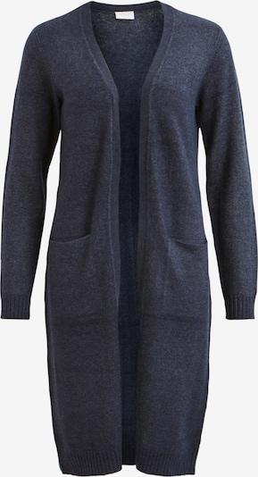 VILA Knit cardigan 'Ril' in night blue, Item view