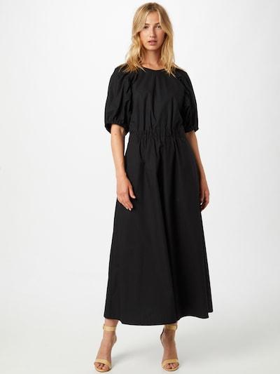 Gestuz Kleid 'Svala' in schwarz, Modelansicht