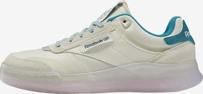 Reebok Classics Platform trainers in Blue, Item view