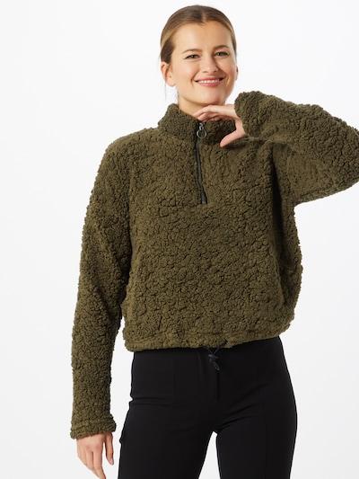 Noisy may Prijelazna jakna 'NMLea' u maslinasta: Prednji pogled