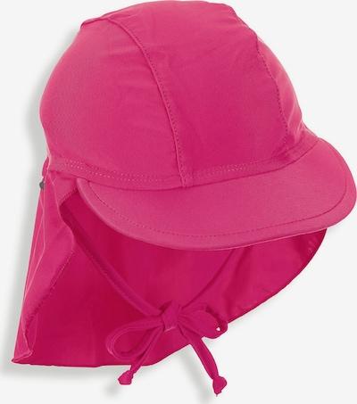 STERNTALER Bademütze in pink, Produktansicht