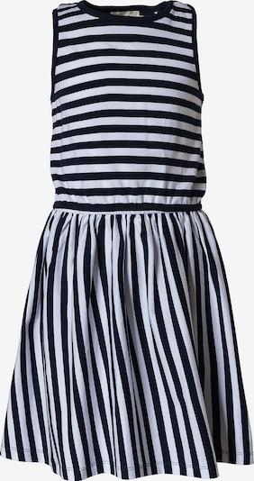 OVS Kleid in navy / weiß, Produktansicht