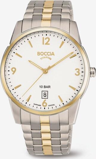 Boccia Titanium Uhr in mischfarben, Produktansicht