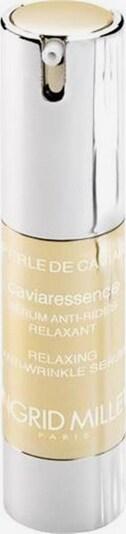 Ingrid Millet Serum 'Caviaressence' in gelb / gold / weiß, Produktansicht