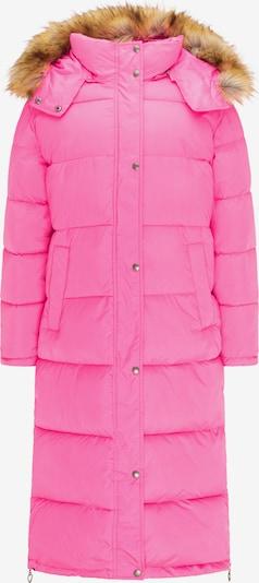 MYMO Zimski kaput u roza, Pregled proizvoda