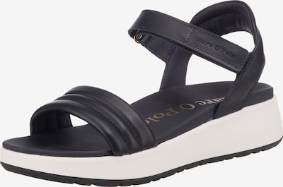 Sandalo 'Sporty 5a' Marc O'Polo di colore blu scuro, Visualizzazione prodotti
