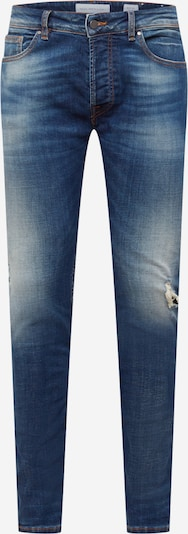 Young Poets Society Jeans 'Morten' en dunkelblau, Vue avec produit