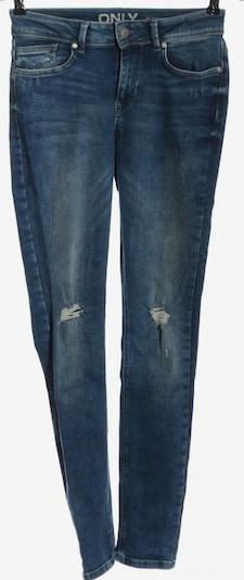 ONLY Slim Jeans in 28 in blau, Produktansicht
