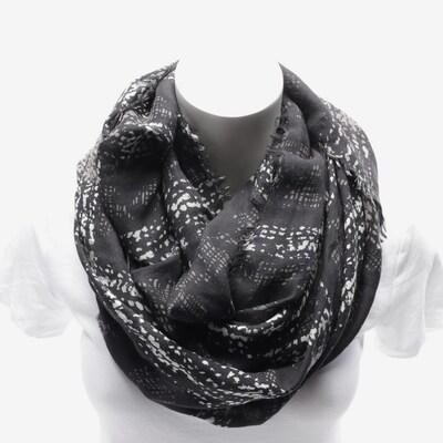 BURBERRY Schal in One Size in schwarz, Produktansicht