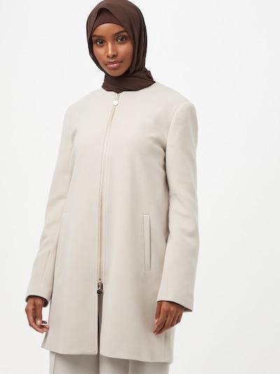 OVS Prechodný kabát - béžová, Model/-ka