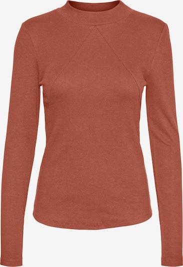 VERO MODA Shirt 'Harriet' in hellrot, Produktansicht