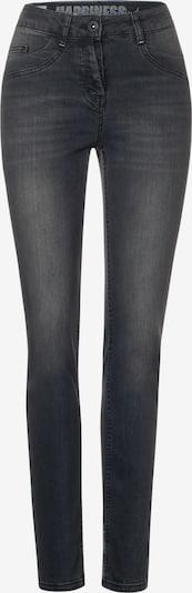 CECIL Jeans in dunkelgrau, Produktansicht