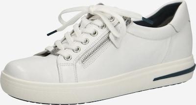CAPRICE Sneaker in nachtblau / weiß, Produktansicht