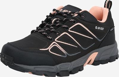 Pantofi sport HI-TEC pe somon / negru, Vizualizare produs