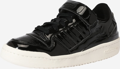 ADIDAS ORIGINALS Sneaker low 'FORUM' i sort, Produktvisning