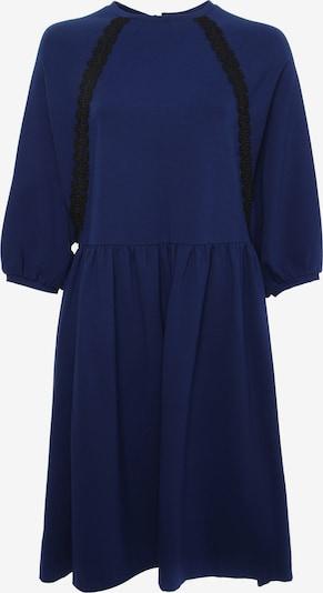 Madam-T Oversized Dress 'ADAMASA' in Blue, Item view
