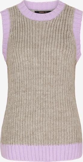 CaddisFly Sweater 'CFcorinna' in Beige, Item view