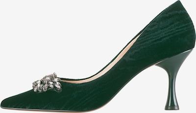 Högl Pumps 'Marylin' in grün, Produktansicht