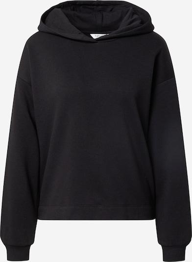 b.young Sweatshirt in schwarz, Produktansicht