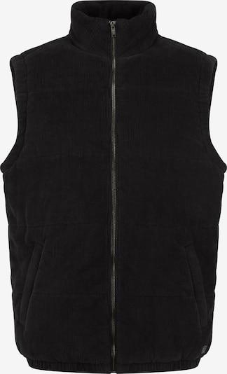 BLEND Steppweste 'Somion' in schwarz, Produktansicht
