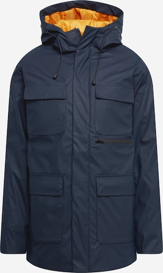 anerkjendt Manteau mi-saison 'THOMAS' en bleu, Vue avec produit