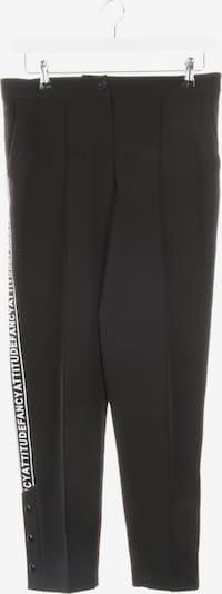 MARC AUREL Hose in M in schwarz, Produktansicht